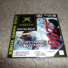 Demo Disk #28 (Xbox System) The Suffering FREE SHIPPING