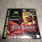 Demo Disk #43 (Xbox System) Jade Empire FREE SHIPPING