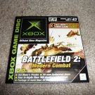 Demo Disk #47 (Xbox System) Battlefield 2 FREE SHIPPING