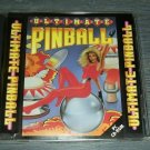 Ultimate Pinball PC Game (FREE SHIPPING)