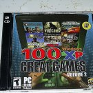 100 Windows XP PC Games (FREE SHIPPING) Muscle Car 3