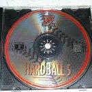 Hardball 5 Baseball Game For PC (FREE SHIPPING)