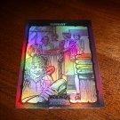 1993 Dark Dominion Foil Card #29 (Elephant)