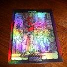 1993 Dark Dominion Foil Card #25 (Hootch)