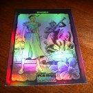 1993 Dark Dominion Foil Card #30 (Peaches)