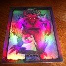 1993 Dark Dominion Foil Card #20 (Torment)