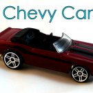 1969 Chevy Camaro Car Keychain (FREE SHIPPING)