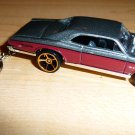 1967 GTO Car Keychain (FREE SHIPPING)