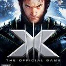 X-Men Xbox Game (FREE SHIPPING)