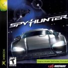 Spy Hunter Xbox Game (FREE SHIPPING)