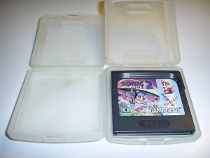 Sonic the hedgehog 2 Game Gear (FREE SHIPPING)
