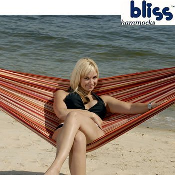 BLISS® HAMMOCK IN A BAG