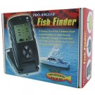 PRO-ANGLER FISH FINDER