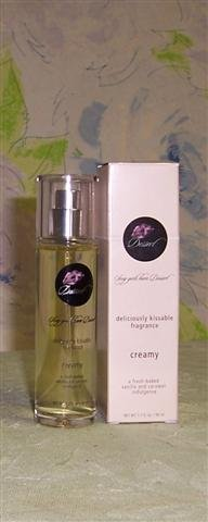 Jessica Simpson Dessert Beauty Fragrance Creamy 1.7 oz EDT