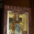 STETSON by Coty Collectors Edition Cologne 2.25 oz