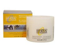 MINERAL FROM THE DEAD SEA C + MOISTURIZER ANTIOXIDANT