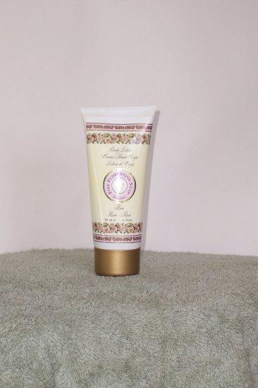 Tuscanyidea Impero Body Lotion Rose  6.7 oz