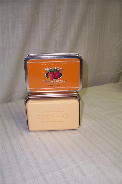 Asquith & Somerset Mango Soap 10.5 oz