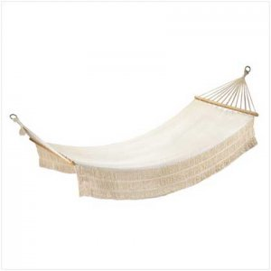 Single-Person Hammock (34287) Free Shipping