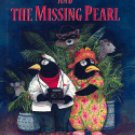 Gus & Gertie and the Missing Pearl (Paperback)