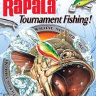 Rapala Tournament Fishing (Xbox 360)