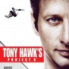 Tony Hawk's Project 8 (Xbox 360)