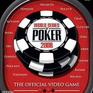 World Series of Poker 2008: Battle for the Bracelets (Xbox 360)