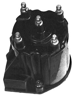 1985-1993 BUICK CADILLAC CHEVY GMC OLDS PONTIAC DISTRIBUTOR CAP KEM 1451