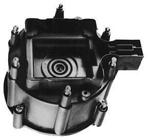 1977 - 1997 BUICK CADILLAC CHECKER CHEVY GMC  OLDS PONTIAC DISTRIBUTOR CAP KEM 1441
