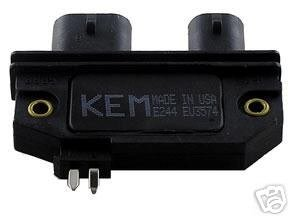 1985 - 1996 HUMMER CHEVY BUICK  IGNITION CONTROL MODULE KEM E244