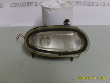 1997 & 1998 Ford Escort / Mercury Tracer Reverse Light LEFT Side F7CB-15B503-A