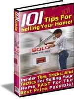 101 Tips Selling your HOME Sell HOUSE for Max PROFITS