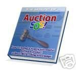 New Making of Auction SOS eBook Software Developemnt