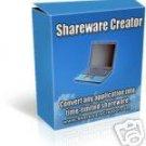Shareware Creator - Create Time-Limited Software