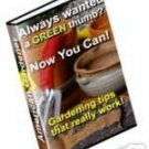 The American Gardener - Gardening/Planting/Fencing ebook