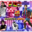 Deco (Barcelona) Mouse Pad