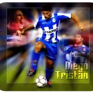 Diego Tristan (Argentina) Mouse Pad