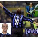 Esteban Cambiasso (Argentina) Mouse Pad