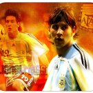 Lionel Messi (Argentina) Mouse Pad