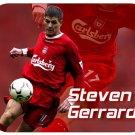 Steven Gerrard (England) Mouse Pad