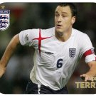 John Terry (England) Mouse Pad