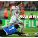 Franck Ribery (France) Mouse Pad