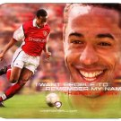 Thierry Henry (France) Mouse Pad