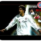 Michael Ballack (Germany) Mouse Pad