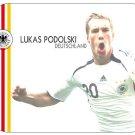 Lukas Podolski (Germany) Mouse Pad