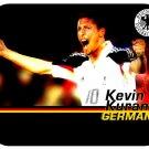 Kevin Kuranyi (Germany) Mouse Pad