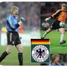 Oliver Kahn (Germany) Mouse Pad