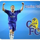 Damien Duff (Ireland) Mouse Pad