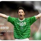 Robbie Keane (Ireland) Mouse Pad