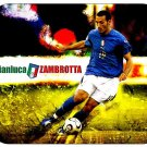 Gianluca Zambrotta (Italy) Mouse Pad